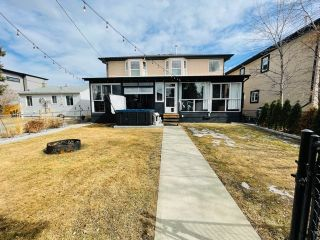 Photo 2: 9206 150 Street in Edmonton: Zone 22 House for sale : MLS®# E4236400
