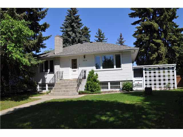 Main Photo: 13512 106A Avenue NW in Edmonton: Glenora House for sale : MLS®# E3417453