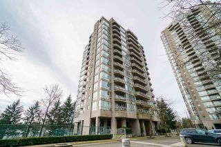 """Photo 28:  in Burnaby: Cariboo Condo for sale in """"STRATHMORE TOWERS"""" (Burnaby North)  : MLS®# R2546524"""