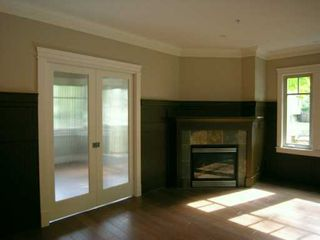 Photo 4: 2888 ALBERTA Street in Vancouver: Mount Pleasant VW Townhouse for sale (Vancouver West)  : MLS®# V618975