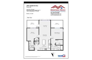 Photo 21: 204 19228 64 Avenue in Surrey: Clayton Condo for sale (Cloverdale)  : MLS®# R2497292