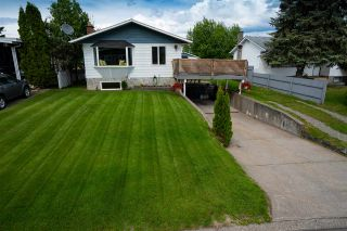 Photo 1: 1032 LIMESTONE Crescent in Prince George: Foothills House for sale (PG City West (Zone 71))  : MLS®# R2464261