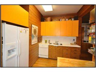 Photo 9: 203 HARVARD Avenue in WINNIPEG: River Heights / Tuxedo / Linden Woods Residential for sale (South Winnipeg)  : MLS®# 1114559