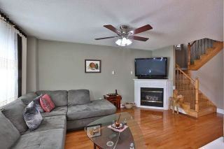Photo 16: 20 Harrongate Place in Whitby: Taunton North House (2-Storey) for sale : MLS®# E3319182