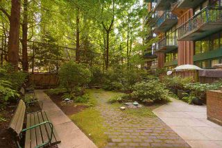 """Photo 15: 710 22 E CORDOVA Street in Vancouver: Downtown VE Condo for sale in """"VAN - HORNE"""" (Vancouver East)  : MLS®# R2444041"""