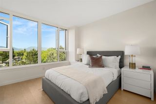 """Photo 18: 702 5425 YEW Street in Vancouver: Kerrisdale Condo for sale in """"THE BELMONT"""" (Vancouver West)  : MLS®# R2589300"""