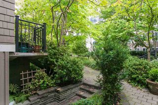 """Photo 7: 22 5605 HAMPTON Place in Vancouver: University VW Townhouse for sale in """"THE PEMBERLEY"""" (Vancouver West)  : MLS®# R2121869"""