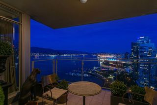Photo 20: 3002 1281 CORDOVA STREET in Vancouver West: Coal Harbour Home for sale ()  : MLS®# R2111791