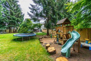 Photo 19: 9438 205B STREET in Langley: Walnut Grove House for sale : MLS®# R2126283