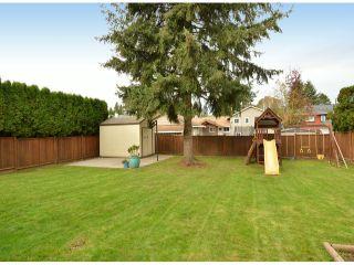 "Photo 19: 15471 ROPER Avenue: White Rock House for sale in ""White Rock"" (South Surrey White Rock)  : MLS®# F1429499"