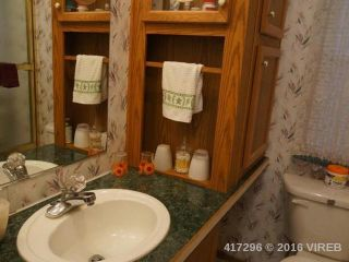 Photo 9: 38 9230 MARBLE BAY ROAD in LAKE COWICHAN: Z3 Lake Cowichan House for sale (Zone 3 - Duncan)  : MLS®# 417296