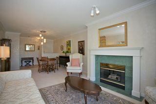 "Photo 6: 401 15340 19A Avenue in Surrey: King George Corridor Condo for sale in ""Stratford Gardens"" (South Surrey White Rock)  : MLS®# F1448318"