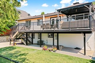 """Photo 36: 35784 SUNRIDGE Place in Abbotsford: Abbotsford East House for sale in """"MOUNTAIN VILLAGE"""" : MLS®# R2614606"""