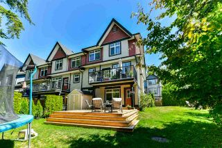 "Photo 35: 161 6299 144 Street in Surrey: Sullivan Station Townhouse for sale in ""ALTURA"" : MLS®# R2529782"