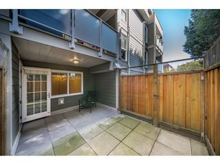 """Photo 19: 104 518 THIRTEENTH Street in New Westminster: Uptown NW Condo for sale in """"COVENTRY COURT"""" : MLS®# R2443771"""