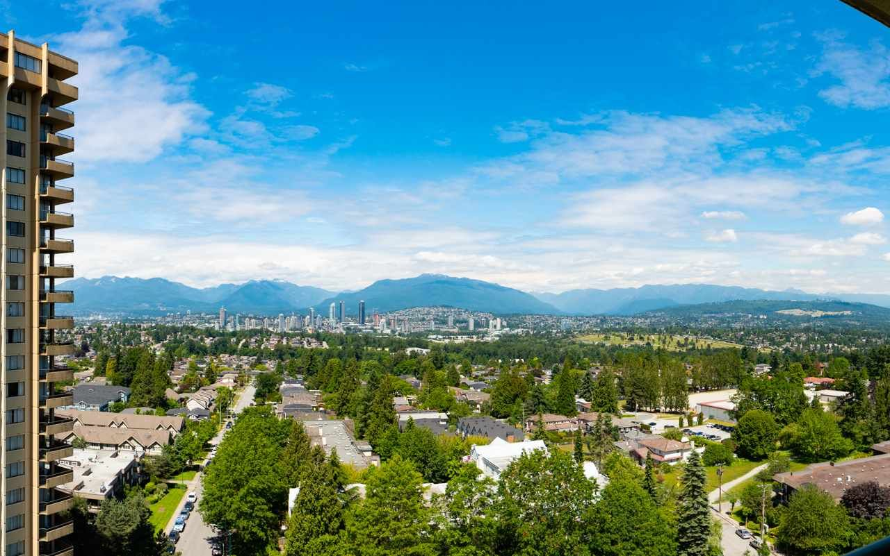 Main Photo: 1103 5899 WILSON Avenue in Burnaby: Central Park BS Condo for sale (Burnaby South)  : MLS®# R2558598