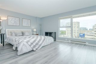 Photo 18: 402 8081 WESTMINSTER Highway in Richmond: Brighouse Condo for sale : MLS®# R2587360
