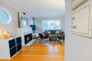 """Photo 13: 1607 HAMILTON Street in New Westminster: West End NW House for sale in """"WEST END"""" : MLS®# R2536882"""