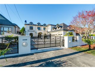 Photo 1: 7571 LOMBARD RD in Richmond: Granville House for sale : MLS®# V1094633
