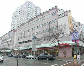 "Photo 1: 615 615 BELMONT Street in New_Westminster: Uptown NW Condo for sale in ""Belmont Tower"" (New Westminster)  : MLS®# V667951"