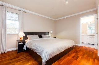 "Photo 17: 48 2865 GLEN Drive in Coquitlam: Eagle Ridge CQ House for sale in ""BOSTON MEADOWS"" : MLS®# R2311324"