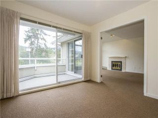 """Photo 3: 21 2130 MARINE Drive in West Vancouver: Dundarave Condo for sale in """"Lincoln Gardens"""" : MLS®# V1115405"""