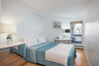 """Photo 16: 310 1500 PENDRELL Street in Vancouver: West End VW Condo for sale in """"Pendrell Mews"""" (Vancouver West)  : MLS®# R2565432"""
