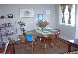 Photo 4:  in VICTORIA: La Glen Lake Half Duplex for sale (Langford)  : MLS®# 396131