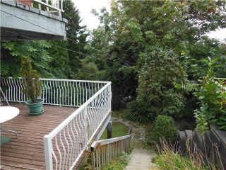 """Photo 15: 1167 CLOVERLEY Street in NORTH VANC: Calverhall House for sale in """"CALVERHALL"""" (North Vancouver)  : MLS®# V1142638"""