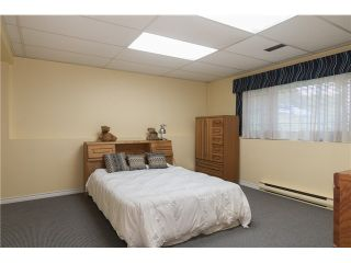 Photo 9: 394 CUMBERLAND Street in New Westminster: Fraserview NW House for sale : MLS®# V1087948