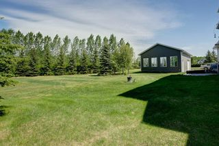 Photo 32: 111 Butte Hills Place in Rural Rocky View County: Rural Rocky View MD Detached for sale : MLS®# A1116161