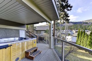 Photo 50: 2549 Pebble Place in West Kelowna: Shannon  Lake House for sale (Central  Okanagan)  : MLS®# 10228762