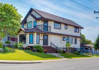 Main Photo: 2501 14 Avenue SE in Calgary: Albert Park/Radisson Heights Detached for sale : MLS®# A1130873