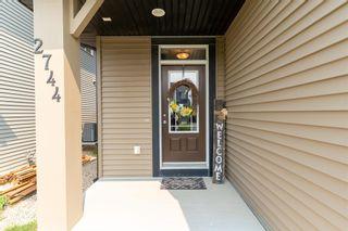 Photo 2: 2744 COUGHLAN Green in Edmonton: Zone 55 House Half Duplex for sale : MLS®# E4257072