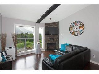 "Photo 2: 605 1212 MAIN Street in Squamish: Downtown SQ Condo for sale in ""Aqua at Coastal Village"" : MLS®# R2616818"