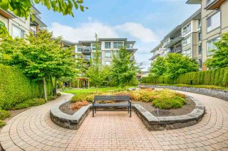 """Photo 24: 209 607 COTTONWOOD Avenue in Coquitlam: Coquitlam West Condo for sale in """"Stanton House by Polygon"""" : MLS®# R2589978"""