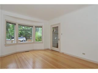 Photo 4: 121 W 17TH AV in Vancouver: Cambie House for sale (Vancouver West)  : MLS®# V1132759