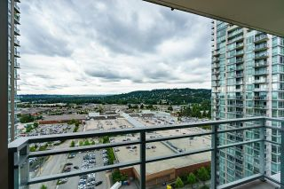 """Photo 24: 2508 2968 GLEN Drive in Coquitlam: North Coquitlam Condo for sale in """"GRAND CENTRAL II"""" : MLS®# R2603634"""