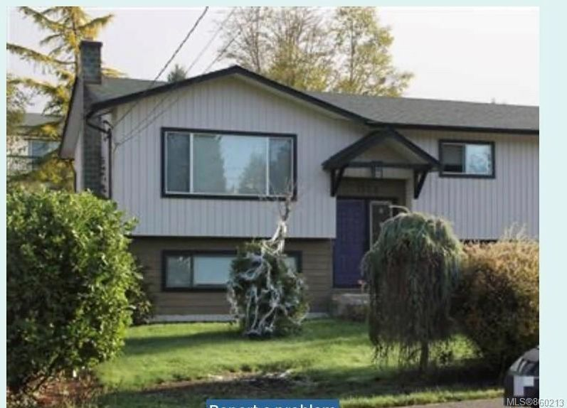 Main Photo: 1108 Sitka Ave in : CV Courtenay East House for sale (Comox Valley)  : MLS®# 860213