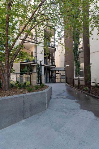 Photo 2: 441 10403 122 Street in Edmonton: Zone 07 Condo for sale : MLS®# E4264389
