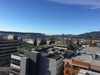 Photo 7: 1008 175 W 1ST STREET in North Vancouver: Lower Lonsdale Condo for sale : MLS®# R2015421