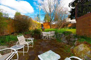 Photo 38: 3435 W 38TH Avenue in Vancouver: Dunbar House for sale (Vancouver West)  : MLS®# R2564591