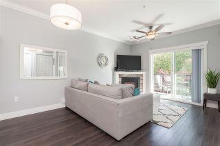 """Photo 11: 321 8183 121A Street in Surrey: Queen Mary Park Surrey Condo for sale in """"CELESTE"""" : MLS®# R2494350"""