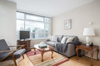 Photo 3: 907 438 SEYMOUR Street in Vancouver: Downtown VW Condo for sale (Vancouver West)  : MLS®# R2617636