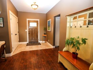 Photo 4: 4697 SPRUCE Crescent: Barriere House for sale (North East)  : MLS®# 164546