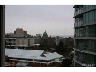 Photo 7:  in VICTORIA: Vi Downtown Condo for sale (Victoria)  : MLS®# 421956