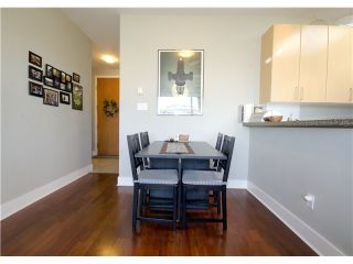 Photo 5: 405 2680 ARBUTUS Street in Vancouver West: Home for sale : MLS®# V1121616
