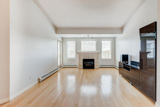 Photo 11: 504 2411 Erlton Road SW in Calgary: Erlton Apartment for sale : MLS®# A1105193