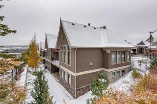 Photo 25: 14 347 Tuscany Estates Rise NW in Calgary: Tuscany Row/Townhouse for sale : MLS®# A1074434