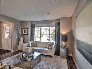 Photo 4: 16009 10 Avenue in Edmonton: Zone 56 House Half Duplex for sale : MLS®# E4262232